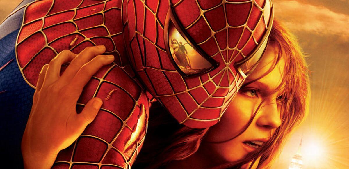 Sam Raimi Spider-Man