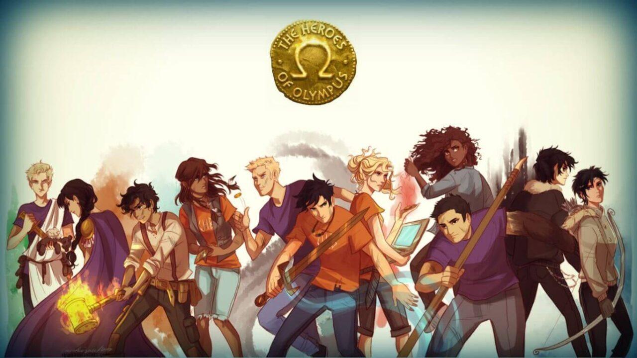 Percy Jackson and the Olympians abre su casting para el protagonista
