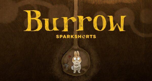 Burrow es un corto de Pixar con nominación a Mejor Cortometraje de Animación en los Oscars 2021