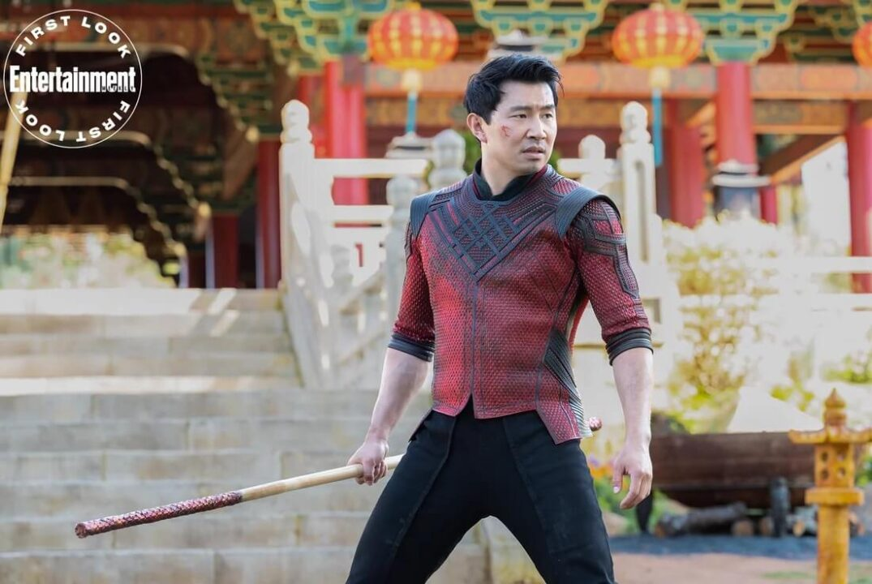 Shang-Chi taquilla