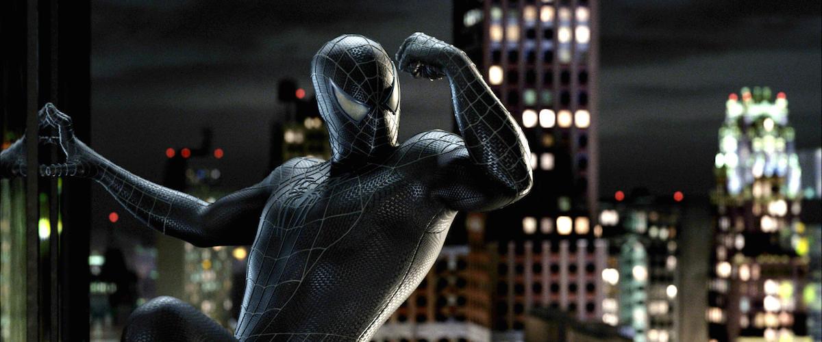 Spider-Man Sam Raimi