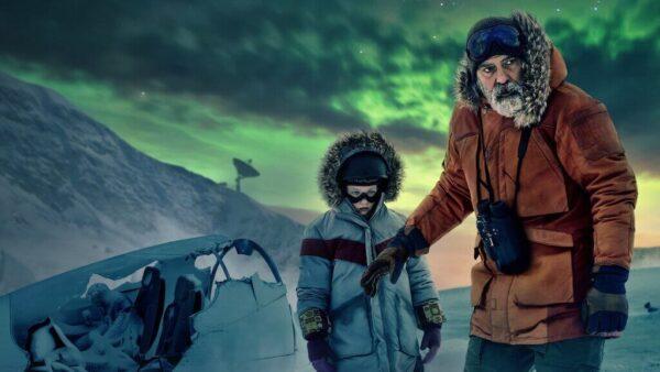 Cielo de medianoche es una película de Netflix, que está nominada en los oscars de 2021