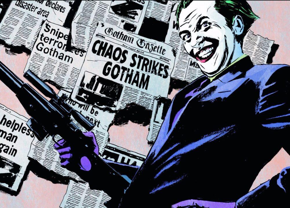 The Batman Gotham Central