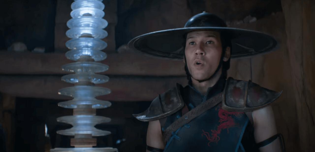 Kung Lao podría regresar en Mortal Kombat 2