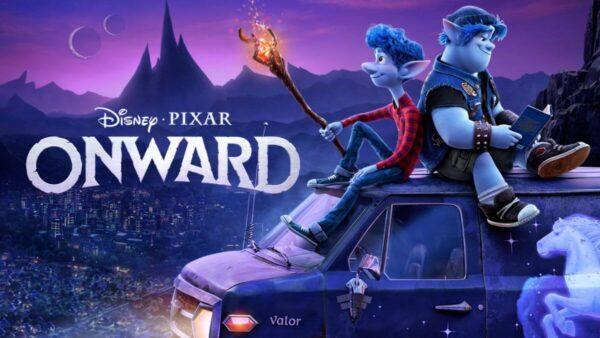Onward es otra de las nominaciones en fantasía y ciencia ficción en los Oscars de 2021.