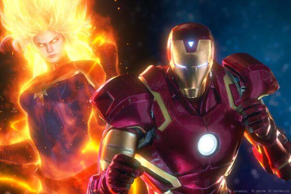 El estudio detrás de Mortal Kombat e Injustice estaría desarrollando un videojuego de Marvel