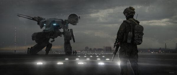Oscar Isaac será Solid Snake en Metal Gear Solid, una adaptación del videojuego