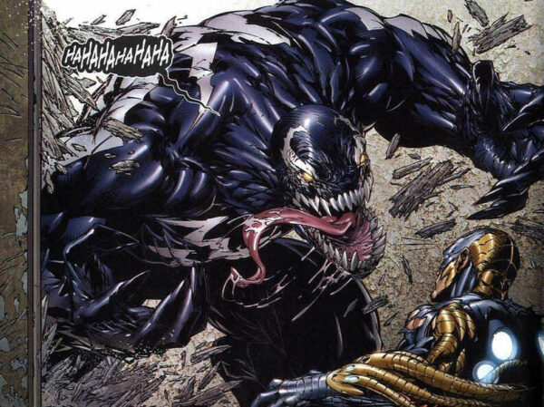 venom mac gargan dark avengers