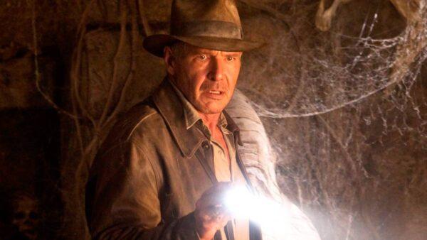 Indiana Jones 5: Revelados nuevos detalles sobre el villano de la película