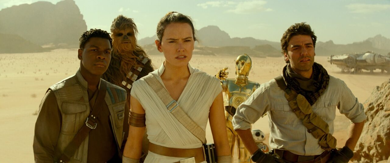 El nuevo cómic de Darth Vader vuelve a poner el canon de Star Wars patas arriba