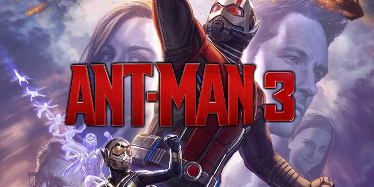 Nueva actriz joven para Ant-Man 3