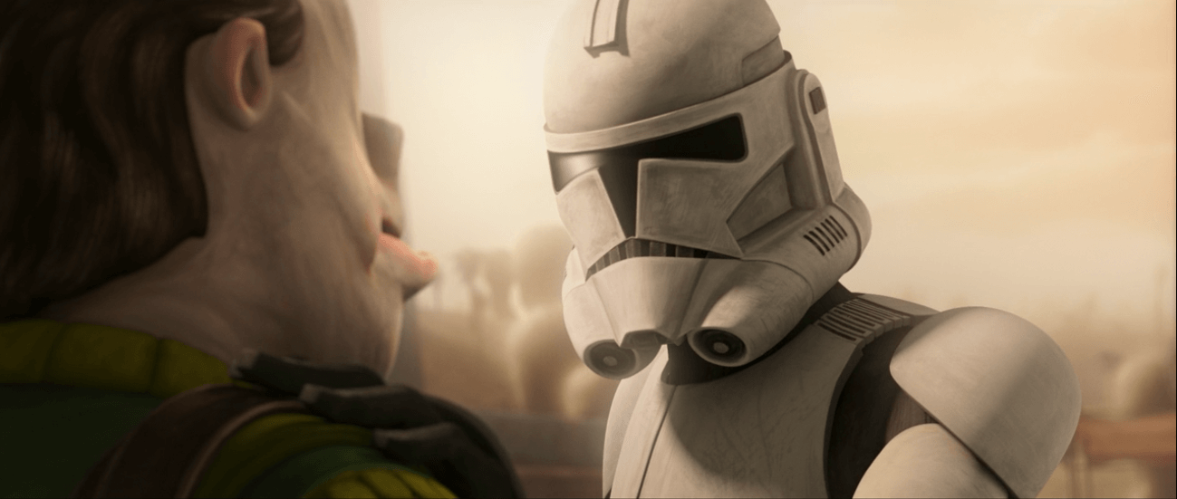 The Bad Batch Star Wars