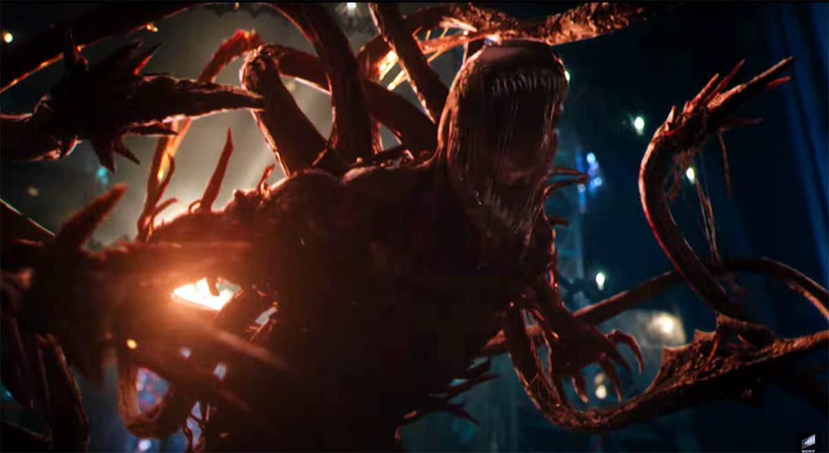 Venom Let There Be Carnage (Venom 2)