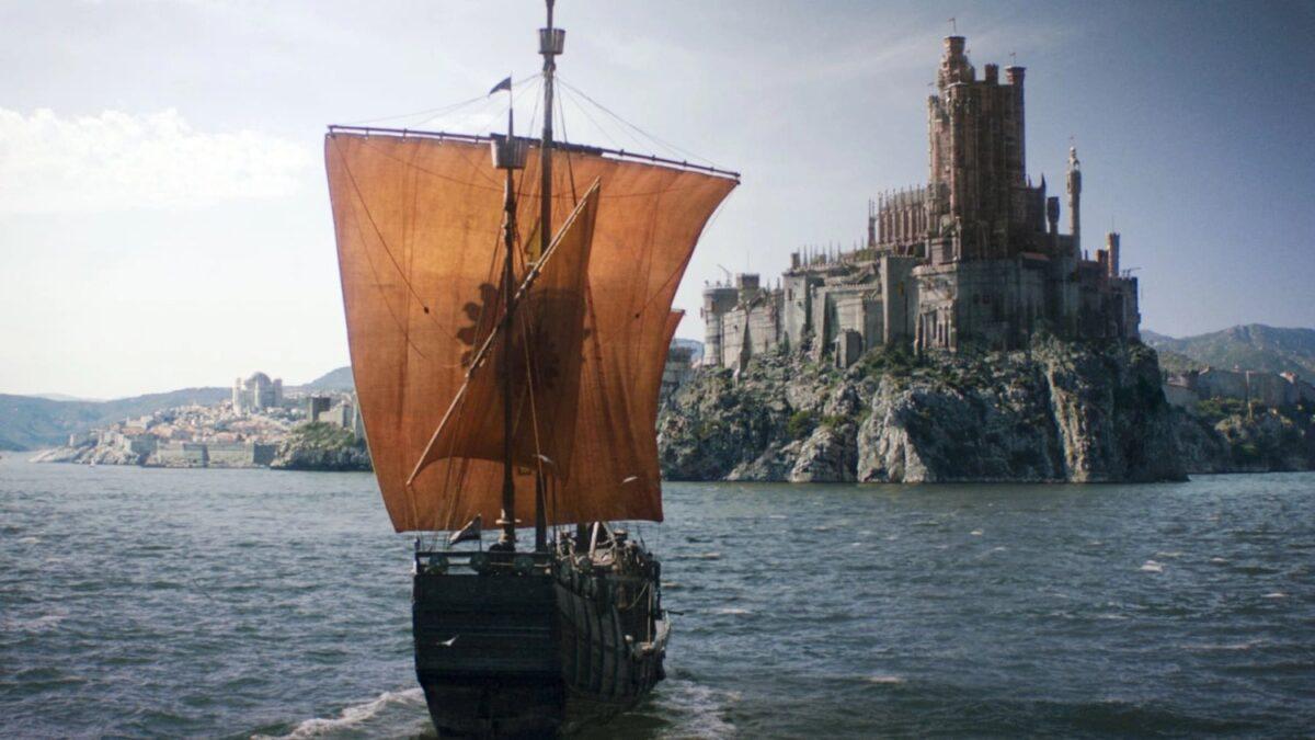 10000 Ships, spin-off de Game of Thrones