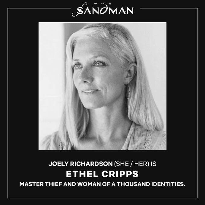 JOELY RICHARDSON