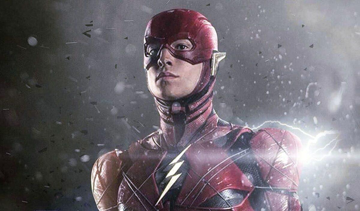 The Flash Película