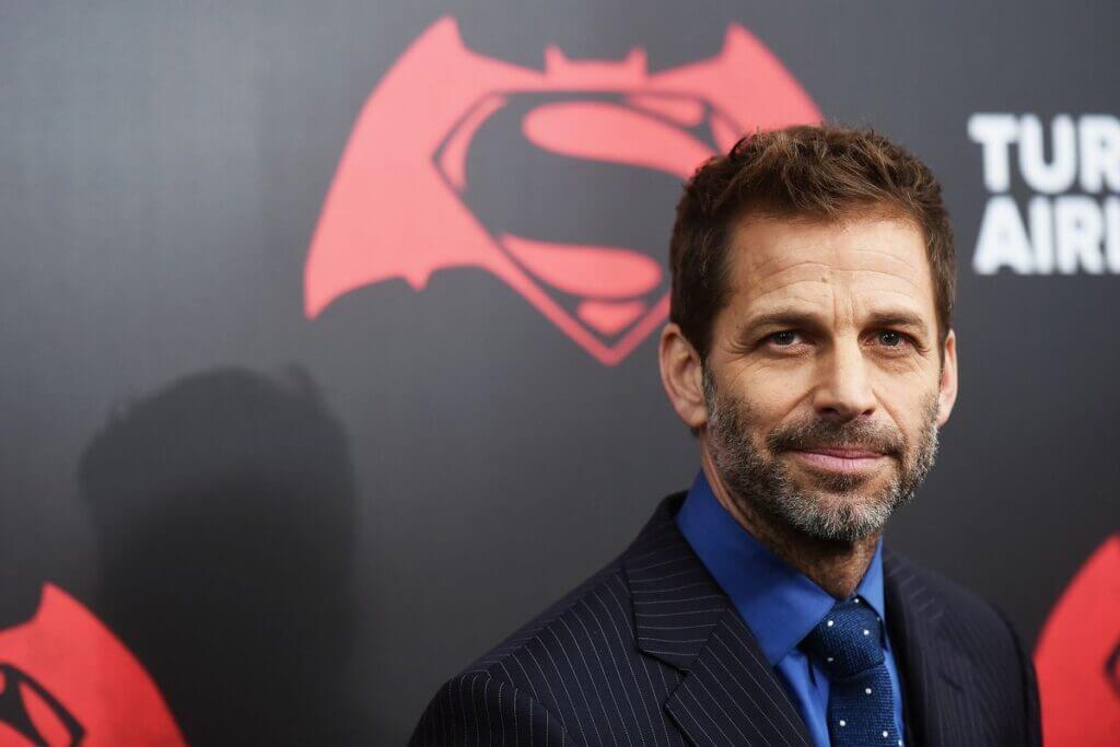Zack Snyder Batman Vs Superman