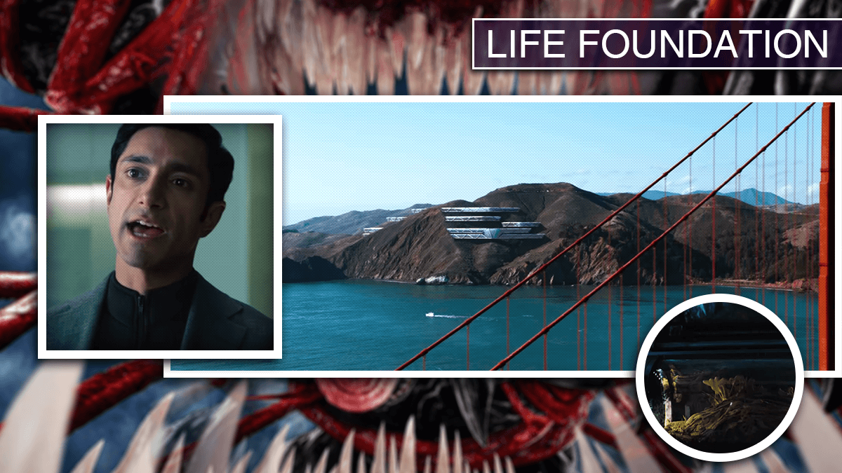 Life Foundation Venom (2018)