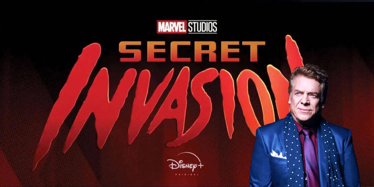 Cristopher McDonald: Secret Invasion