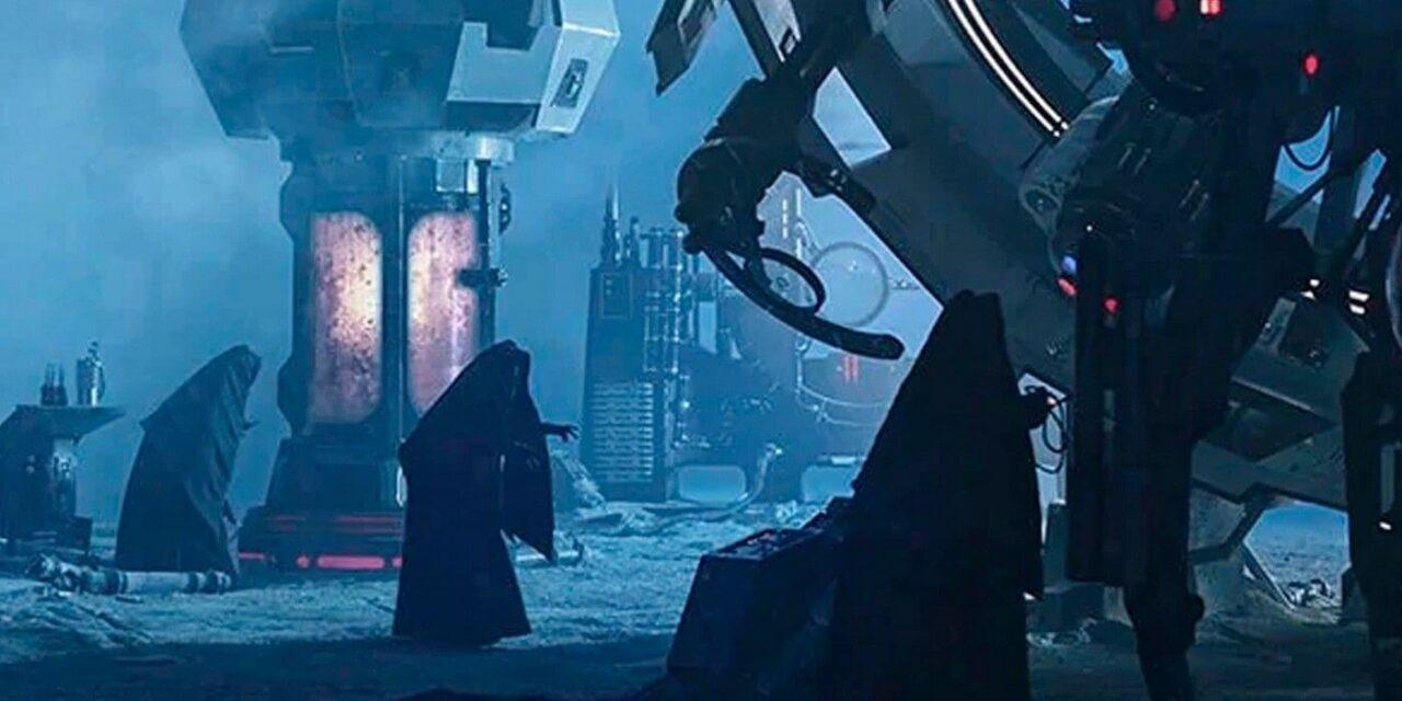 'El nuevo cómic de Darth Vader vuelve a poner el canon de Star Wars patas arriba'