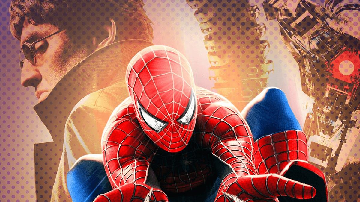 Spider-Man Universo de Sam Raimi