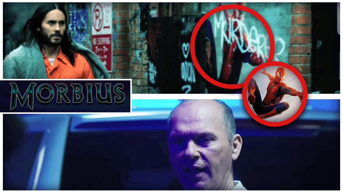 The Vulture y Spider-Man (Sam Raimi)