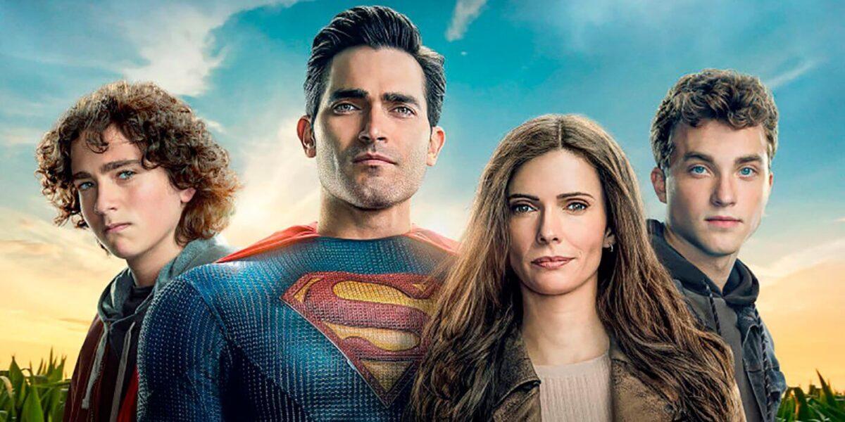 ¿Cuándo se estrena el nuevo episodio de Superman y Lois?