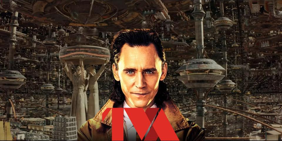Loki TVA