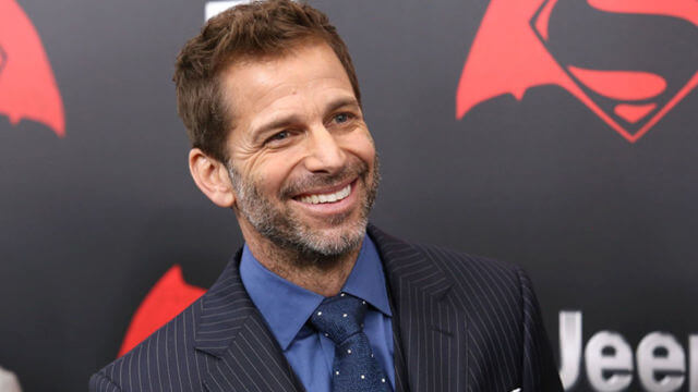donde ver zack snyder army of the dead