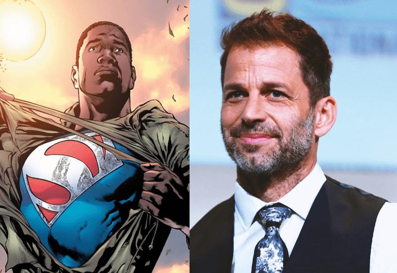 Zack Snyder: Superman
