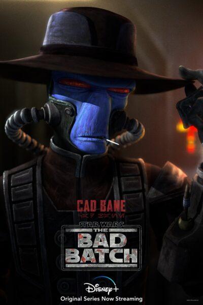 cad bane star wars
