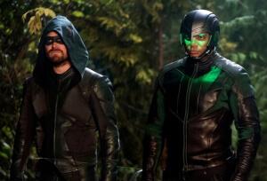 green lantern estará en el arrowverso