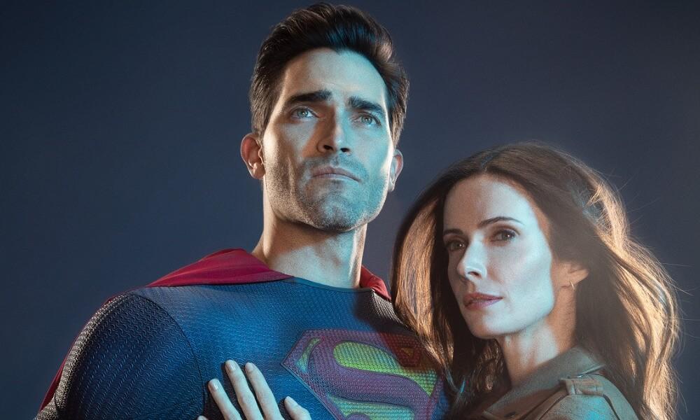 ¿A que hora sale superman y lois en hbo?
