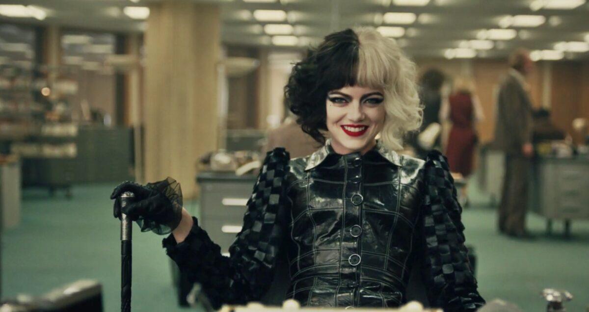 Emma Stone secuela Cruella