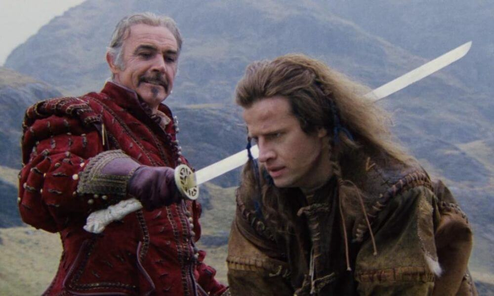Reboot de Highlander