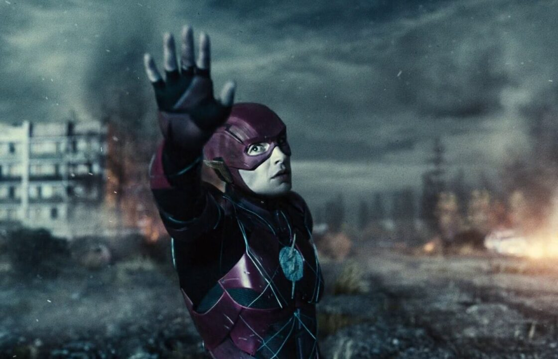 The Flash: El villano de la película sería una versión oscura de Barry Allen