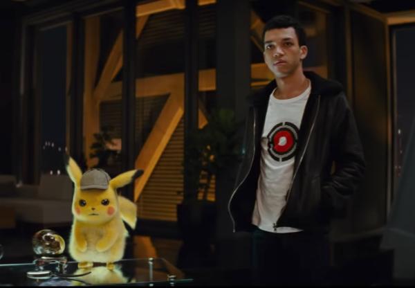 Justice Smith no ve posible que vaya a existir Detective Pikachu 2
