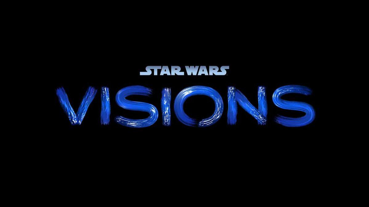 Que es visions star wars