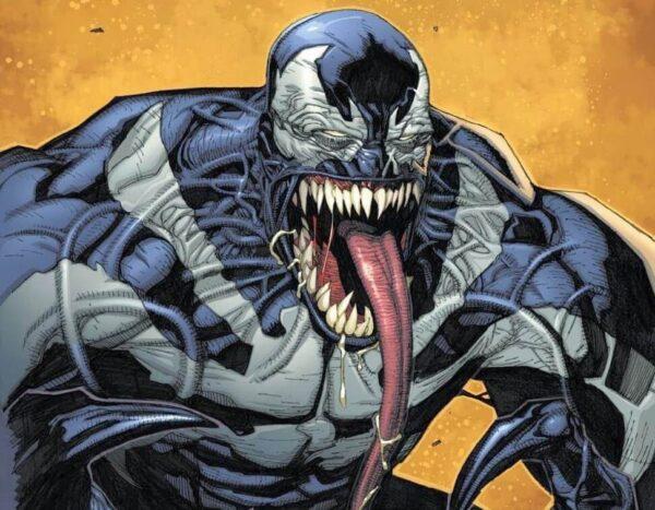 Venom Mac Gargan thunderbolts