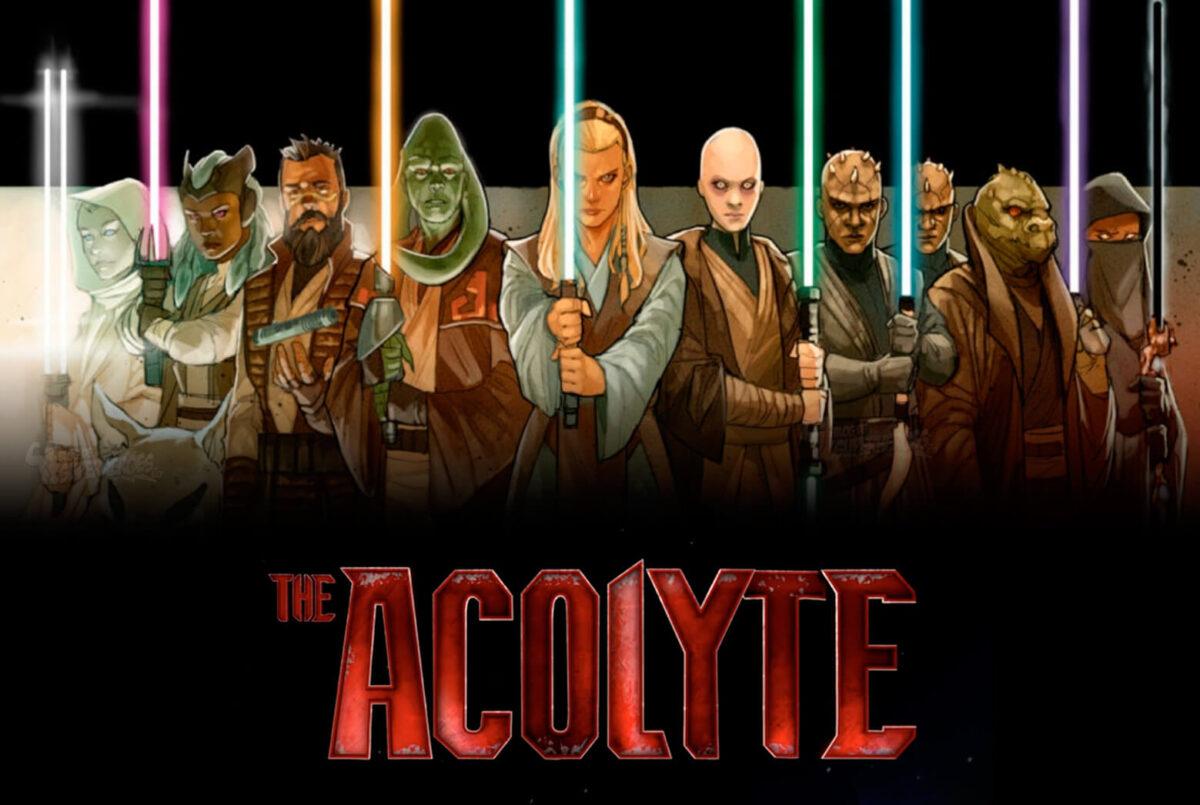 """[Series Star Wars]: 'The Acolyte' estará influenciada por """"La amenaza fantasma"""""""