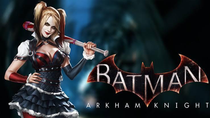 Nuevo traje de Harley Quinn para The Suicide Squad se inspiró en los juegos de Batman Arkham
