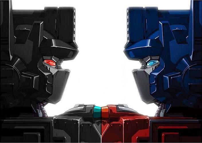 Optimus Prime y Optimus Primal se verán las caras en 'Transformers: el despertar de las bestias'