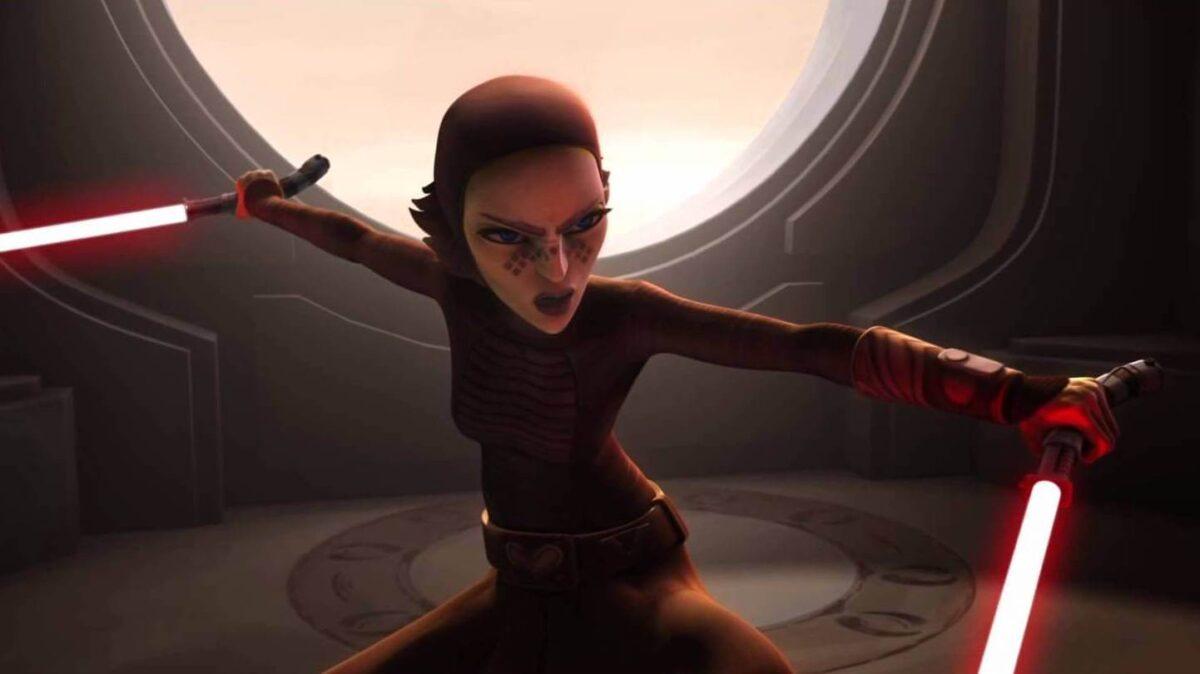 Star Wars: la jedi traidora Barris Offee podría aparecer en la serie 'Ahsoka'