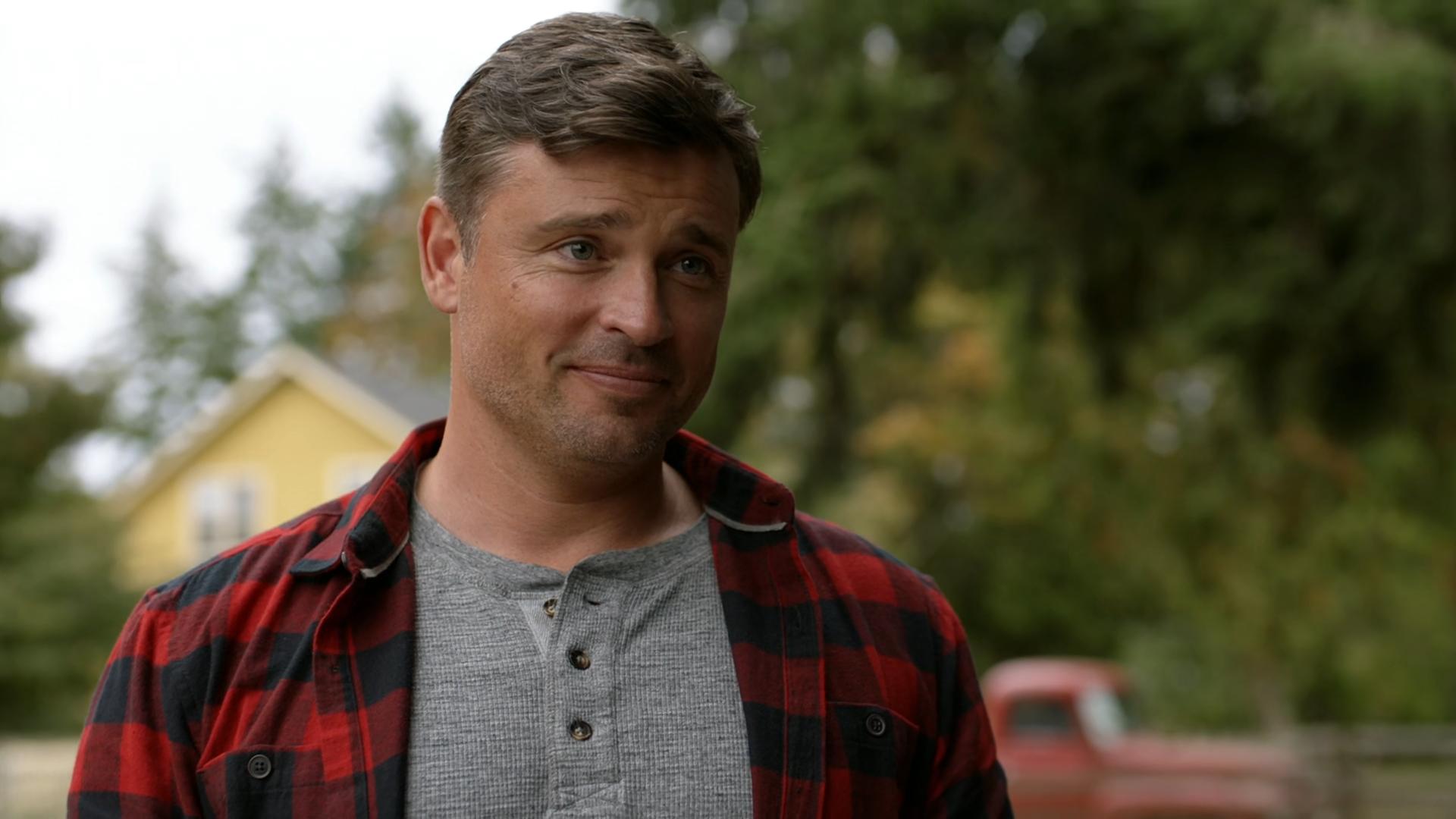 Tom Welling anuncia que Smallville continuará con una serie de animación