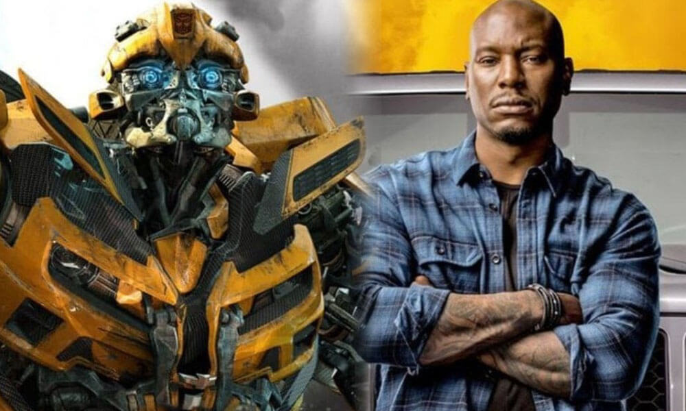 Crossover Transformers The Fast and The Furious
