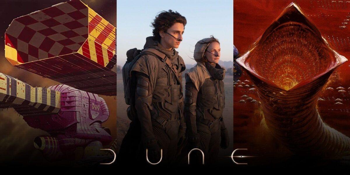 [Ciencia ficción] ¿Qué debes saber y esperar sobre la película 'Dune'? (2021)