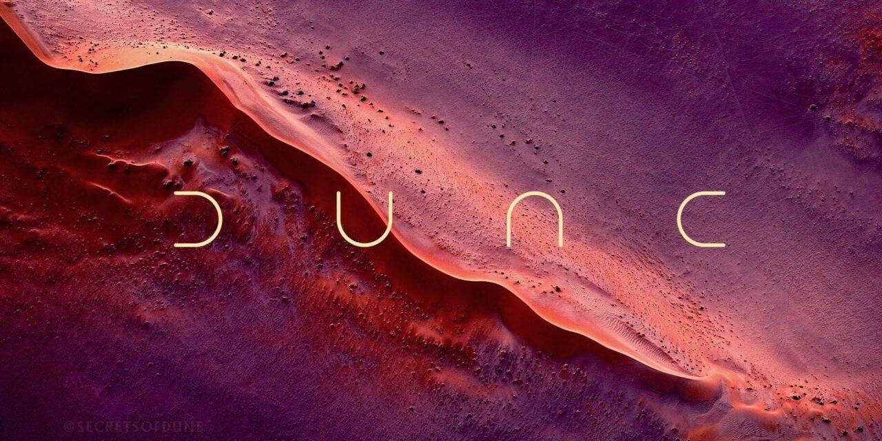 Todo lo que debes saber sobre la película 'Dune'