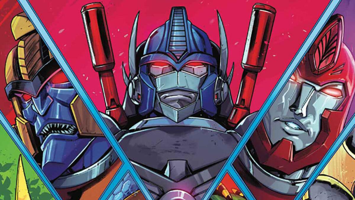 Transformers: ¿Quiénes son los Maximals, los Terrorcons y lo Predacons?