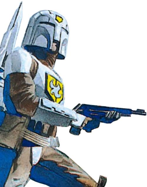 Peacemaker comic