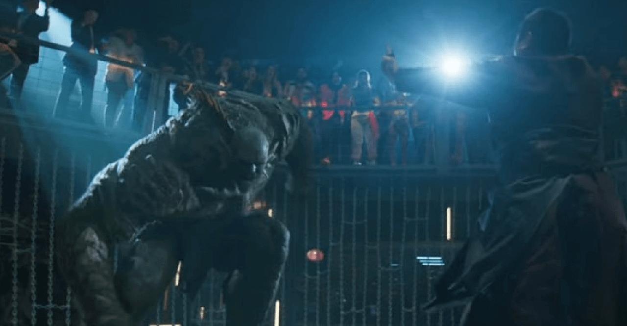 Shang-chi: Abominación regresa al MCU más fiel a los cómics